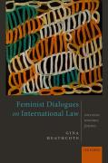 Cover of Feminist Dialogues on International Law: Success, Tensions, Futures