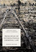 Cover of Principles of International Criminal Law (eBook)