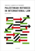 Cover of The Status of Palestinian Refugees in International Law