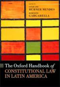 Cover of The Oxford Handbook of Constitutional Law in Latin America