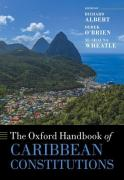 Cover of The Oxford Handbook of Caribbean Constitutions