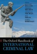 Cover of The Oxford Handbook of International Criminal Law