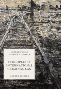 Cover of Principles of International Criminal Law