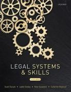Cover of Legal Systems and Skills: Learn, Develop, Apply
