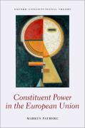 Cover of Constituent Power in the European Union