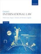 Cover of Cassese's International Law