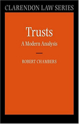 Cover of Trusts: A Modern Analysis