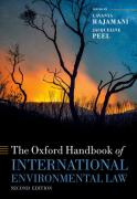Cover of The Oxford Handbook of International Environmental Law