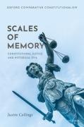 Cover of Scales of Memory: Constitutional Justice and Historical Evil