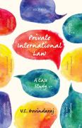 Cover of Private International Law: A Case Study