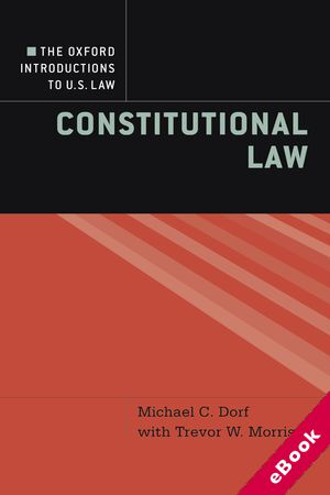 Constitutional Law Ebook