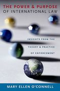 Cover of The Power and Purpose of International Law