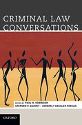 Cover of Criminal Law Conversations