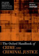 Cover of The Oxford Handbook of Crime and Criminal Justice