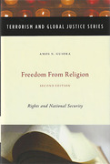 Cover of Freedom From Religion: Rights and National Security
