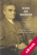 Cover of Reason and Imagination: The Selected Correspondence of Learned Hand (eBook)