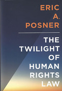 Cover of Twilight of International Human Rights Law