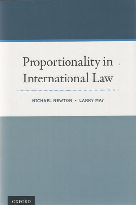 public law proportionality
