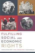 Cover of Fulfilling Social and Economic Rights