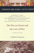 Cover of The War on Terror and the Laws of War: A Military Perspective