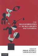 Cover of The Transformation of Human Rights Fact-Finding