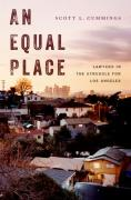 Cover of An Equal Place: Lawyers in the Struggle for Los Angeles
