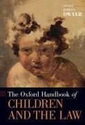 Cover of The Oxford Handbook of Children and the Law
