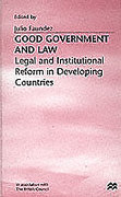 Cover of Good Government and Law