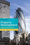 Cover of Property Development: Appraisal and Finance