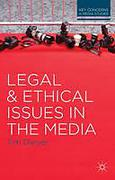 Cover of Legal and Ethical Issues in the Media