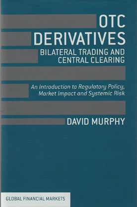 introduction the global derivatives market