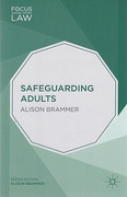 Cover of Safeguarding Adults