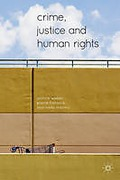 Cover of Crime, Justice and Human Rights