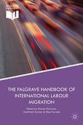 Cover of The Palgrave Handbook of International Labour Migration: Law and Policy Perspectives