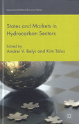 Cover of States and Markets in Hydrocarbon Sectors