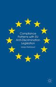 Cover of Compliance Patterns with EU Anti-Discrimination Legislation
