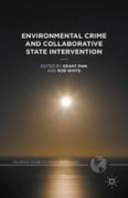 Cover of Environmental Crime and Collaborative State Intervention