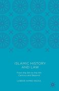 Cover of Islamic History and Law: From the 4th to the 11th Century and Beyond