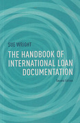 Cover of The Handbook of International Loan Documentation