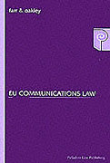 Cover of EU Communications Law