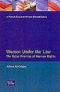 Cover of Women Under the Law