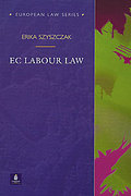 Cover of EC Labour Law