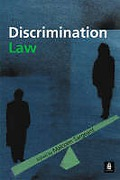 Cover of Discrimination Law