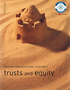 Cover of Trusts and Equity