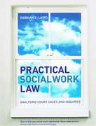 Cover of Practical Social Work Law: Analysing Court Cases and Inquiries