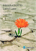 Cover of Introduction to Land Law
