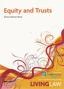 Cover of Living Law: Equity and Trusts (mylawchamber Premium Pack)