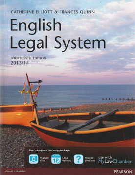 english legal system statutory interpretation Yale law school legal scholarship repository  ing to statutory interpretation1 some of the rules in this law are very  sanders and wade, legal writings on.