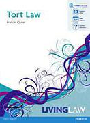 Cover of Tort Law (mylawchamber premium)