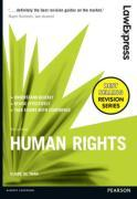 Cover of Law Express: Human Rights